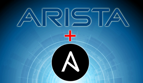 arista-ansible