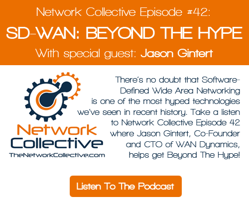 Network Collective Episode 42, With Jason Gintert
