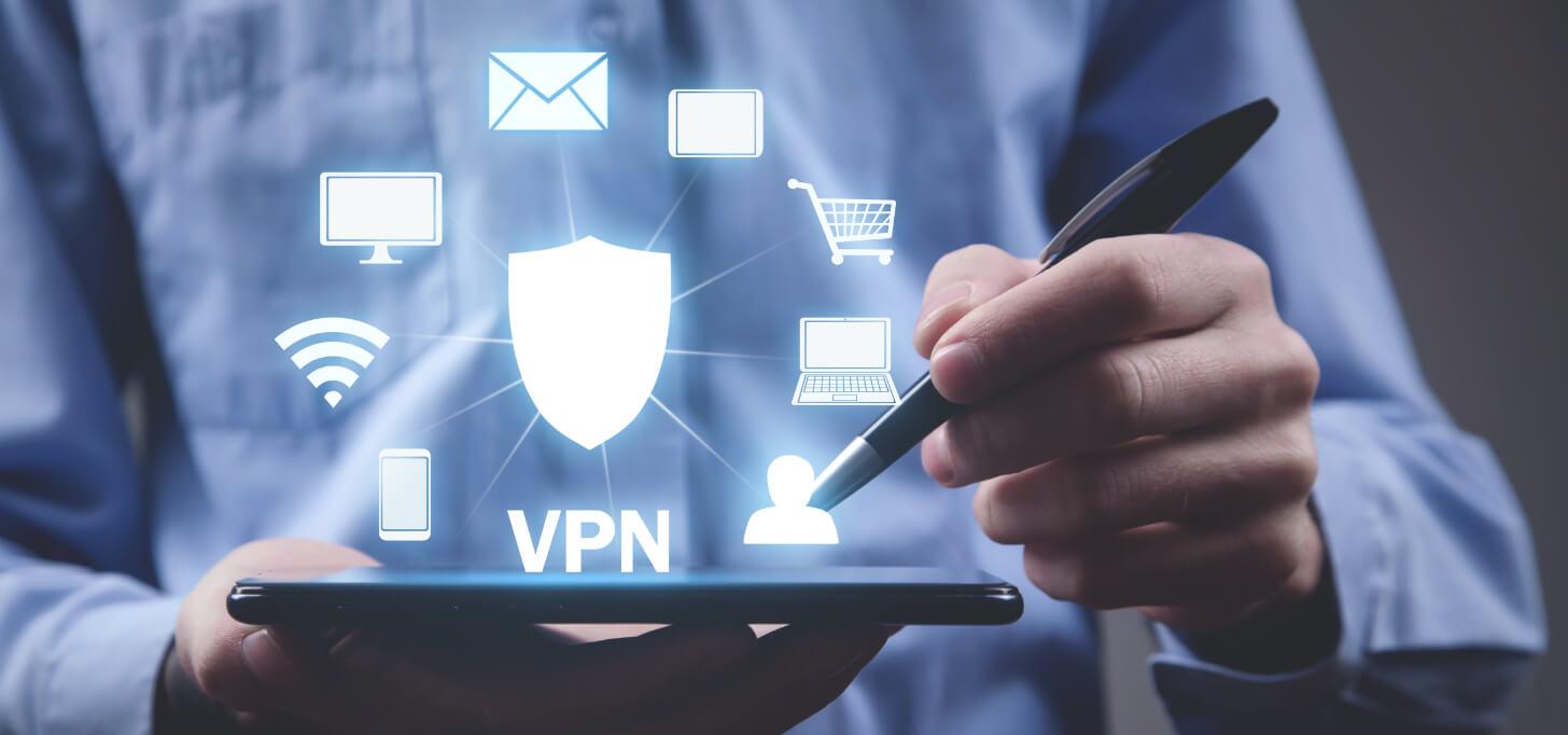 Palo Alto GlobalProtect VPN